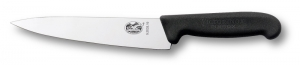 VICTORINOX Chefs Knife 190 mm - Fibrox Handle