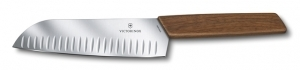 Swiss Modern Santoku 170 mm