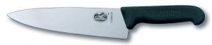 VICTORINOX Chefs Knife 200 mm - Fibrox Handle