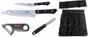 Knife Set for Students 3.