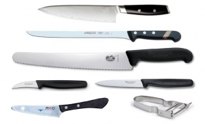 Knife Set for Students 7.