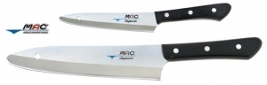 MAC Utility Knife & Chef Knife