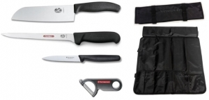 Knife Set for Students 2.