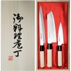 Satake Knife Set