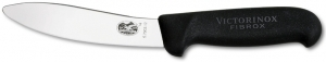 VICTORINOX Butcher knife 150 mm - Fibrox Handle