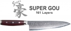 Yaxell Super Gou Damascus